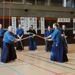 Geneve 2013- Kenjutsu MTG -