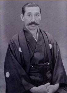 Nakayama- Hakudo sensei 364x500