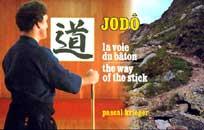 jodo-couverture du livre
